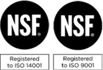 ISO 14001 ISO 9001