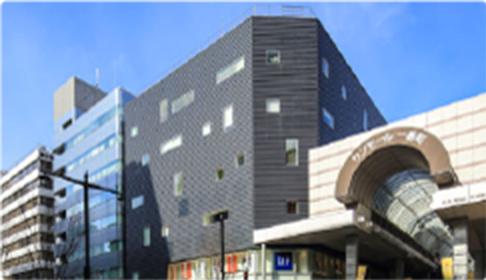 Sendai Office