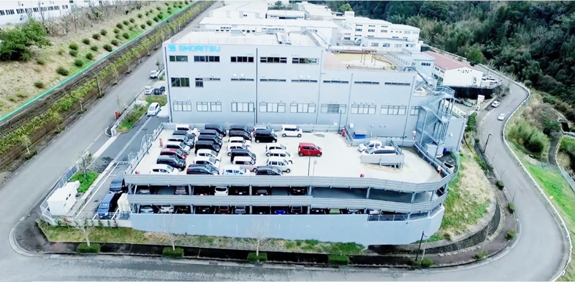 Mishima Factory